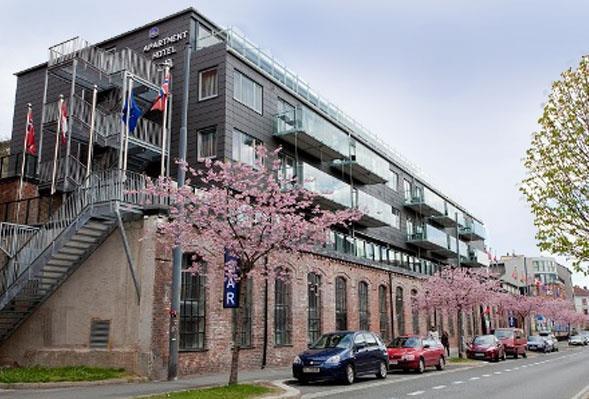 Best Western Kampen Hotel - dream vacation