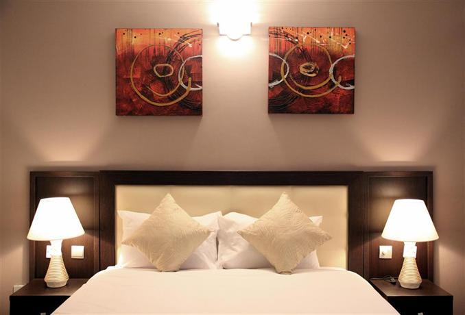 Best Western Plus Lagos Ikeja Hotel - dream vacation