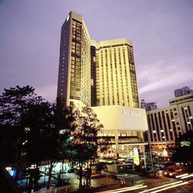 Shenzhen Best Western Felicity Hotel Luohu Railway Station - dream vacation