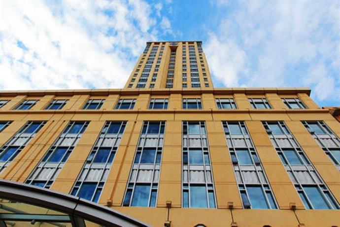 Best Western Premier Tuushin Hotel - dream vacation