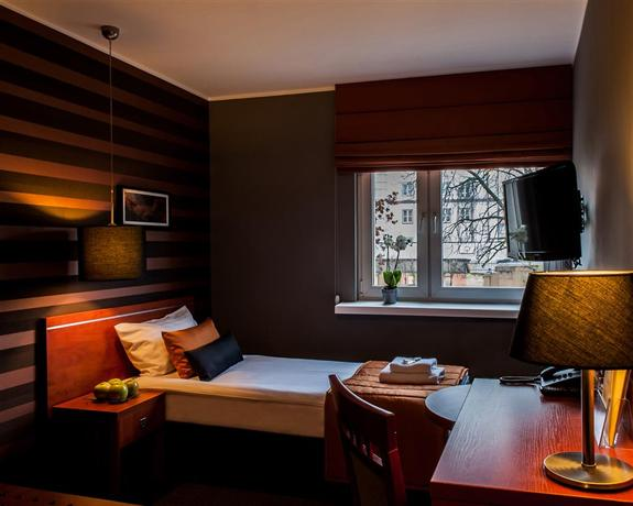 Best Western Hotel Trybunalski - dream vacation
