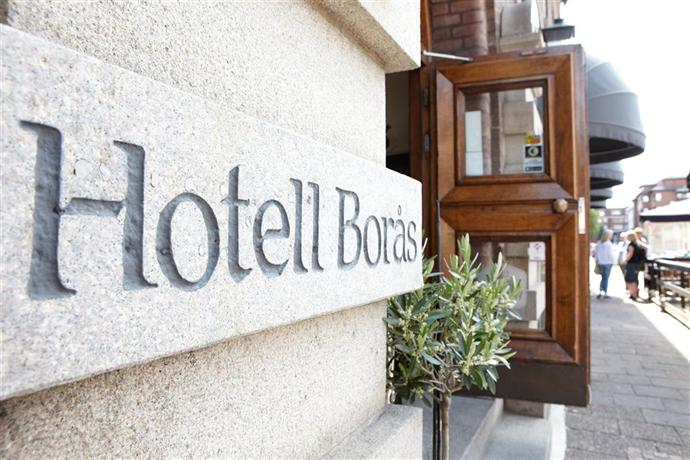 Best Western Hotell Boras - dream vacation