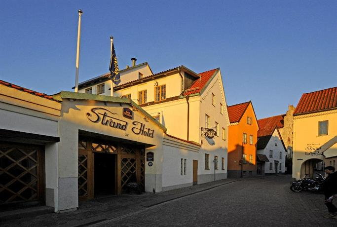 Best Western Strand Hotel - dream vacation