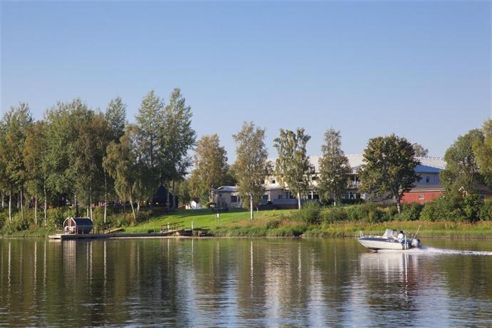 Best Western Hotel Botnia - dream vacation
