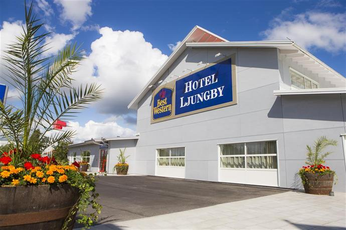 Best Western Hotel Ljungby - dream vacation