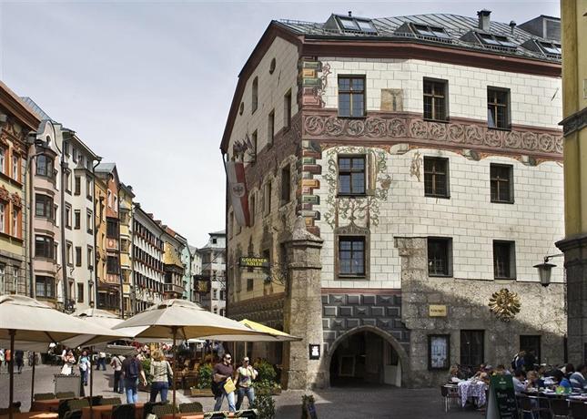 BEST WESTERN PLUS Hotel Goldener Adler - dream vacation