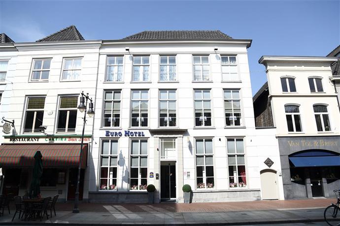 Best Western Eurohotel \'s-Hertogenbosch - dream vacation