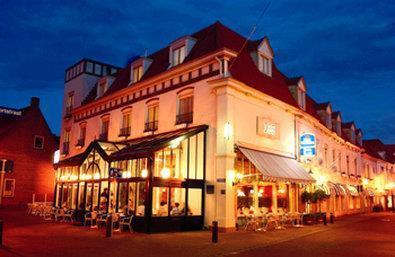 Best Western Hotel Baars - dream vacation