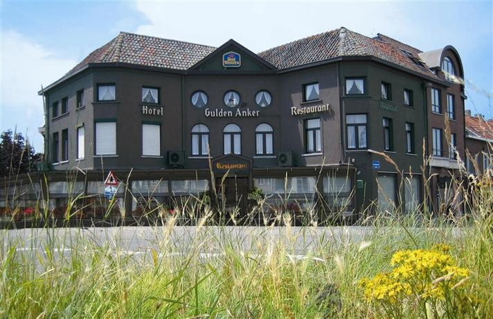 BEST WESTERN Hotel Gulden Anker - dream vacation