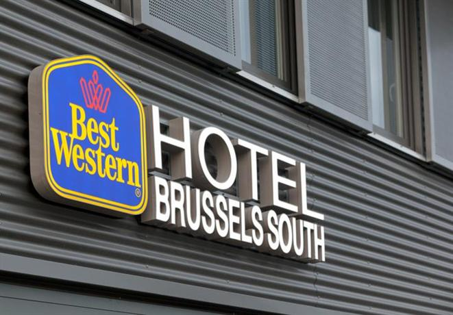 Best Western Hotel Brussels South - dream vacation