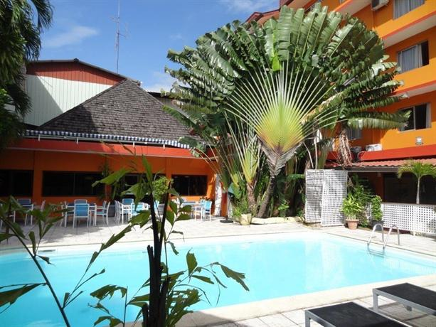BEST WESTERN Hotel Amazonia - dream vacation
