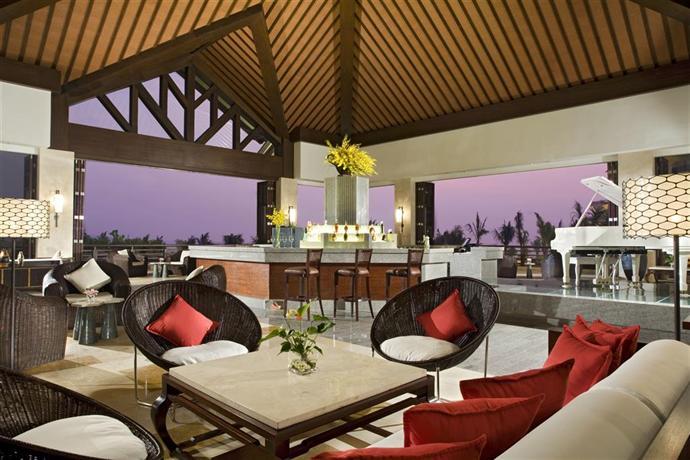 Sheraton Huizhou Beach Resort - dream vacation