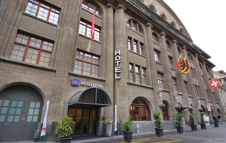 Best Western Hotel Bern - dream vacation