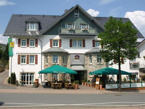Best Western Plus Hotel Willingen - dream vacation