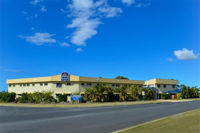 BEST WESTERN Boulevard Lodge - dream vacation
