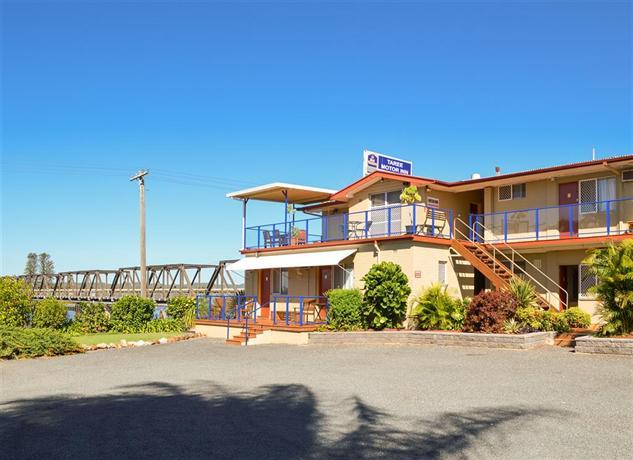 Best Western Taree Motor Inn