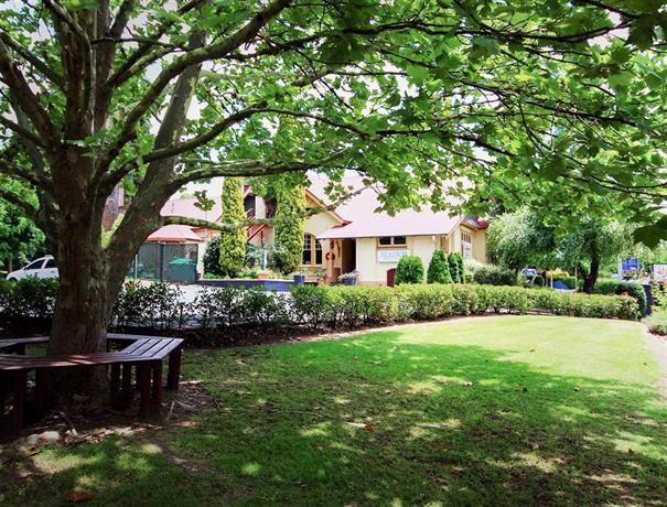 Best Western Cotswold Gardens Armidale