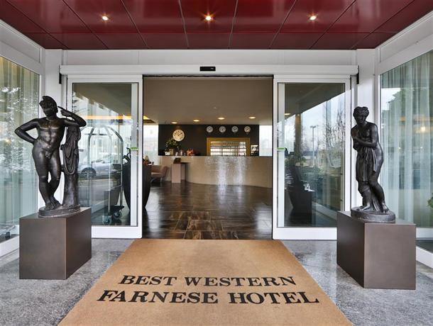 BEST WESTERN Hotel Farnese - dream vacation