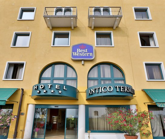 BEST WESTERN Hotel Antico Termine - dream vacation