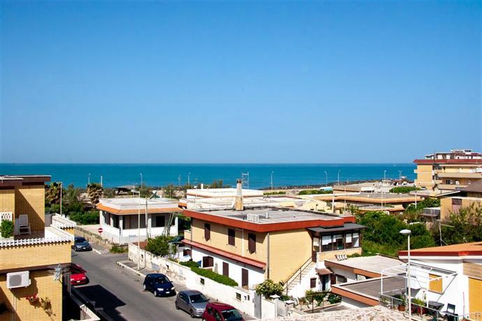 Best Western Hotel Riviera Fiumicino - dream vacation