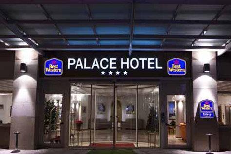Best Western Palace Hotel San Marino - dream vacation