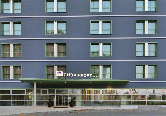 Best Western Premier CHC Airport - dream vacation