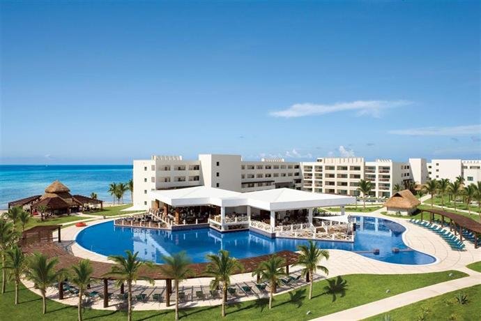 Secrets Silversands Riviera Cancun All Inclusive-Adults Only - dream vacation