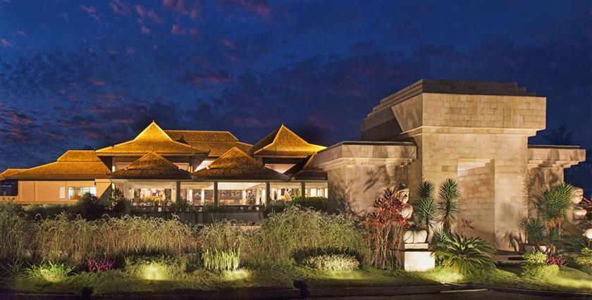 Sheraton Mustika Yogyakarta Resort and Spa - dream vacation