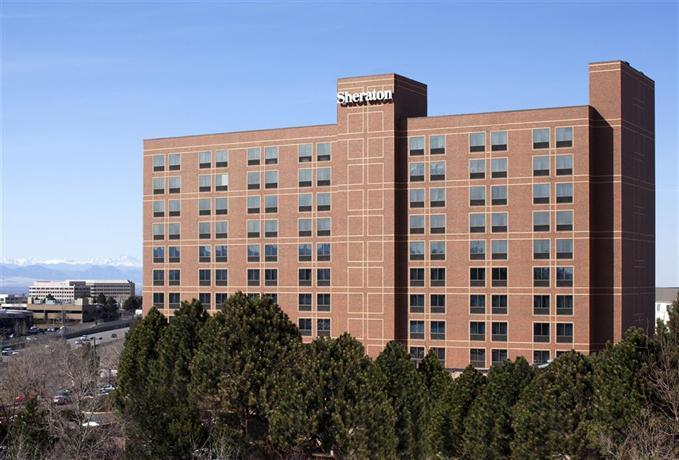 Sheraton Denver Tech Center Hotel - dream vacation