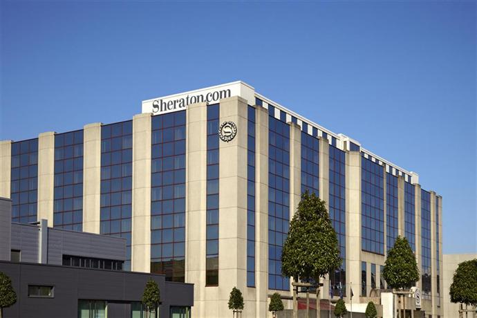 Sheraton Brussels Airport Hotel - dream vacation