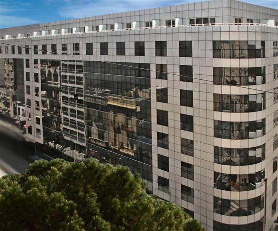 Melia Buenos Aires Hotel - dream vacation
