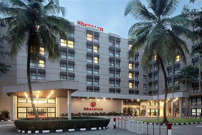 Sheraton Lagos Hotel and Towers - dream vacation