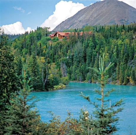 Kenai Princess Wilderness Lodge - dream vacation