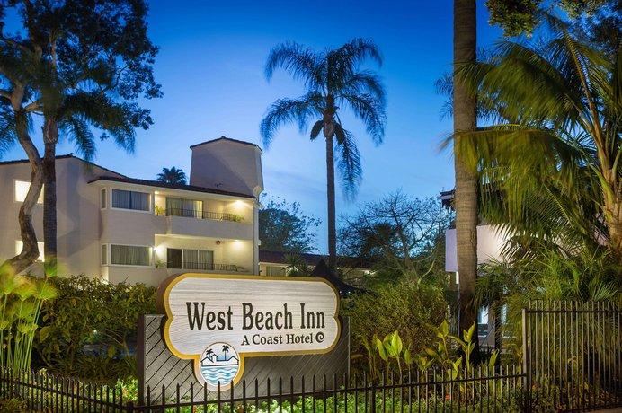 West Beach Inn a Coast Hotel - dream vacation