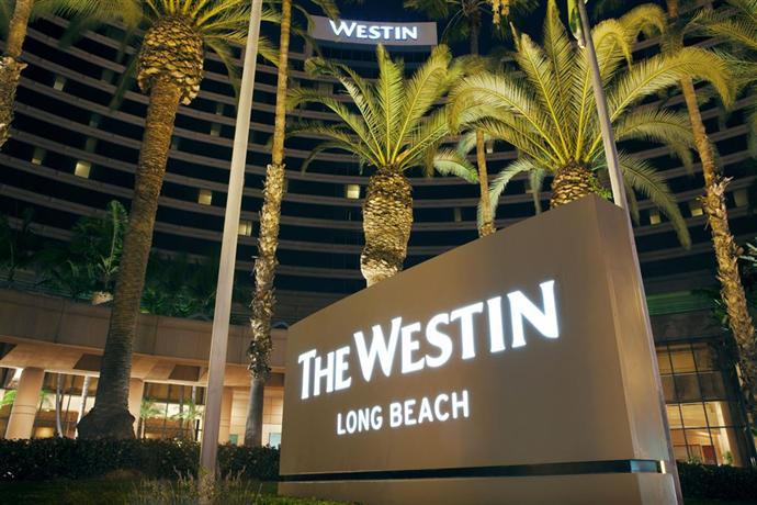 The Westin Long Beach - dream vacation