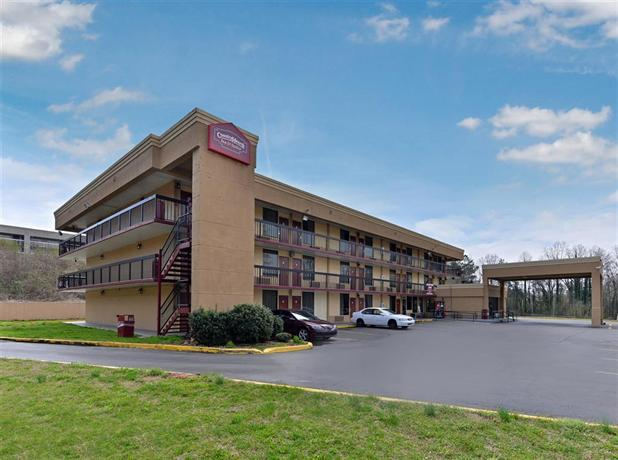 Country Hearth Inn & Suites Gainesville - dream vacation