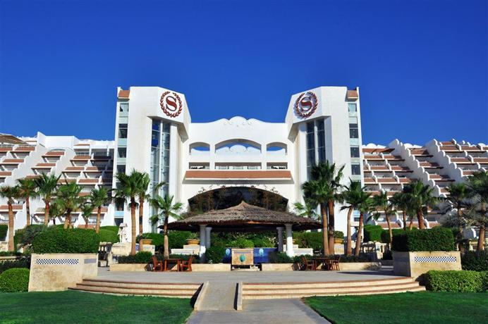 Sheraton Sharm Hotel Resort and Villas - dream vacation