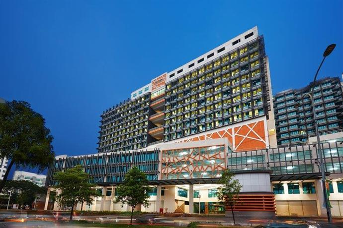 Best Western Petaling Jaya - dream vacation
