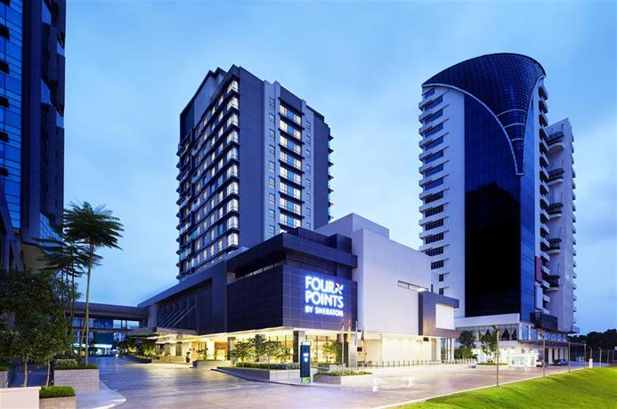 Four Points by Sheraton Puchong - dream vacation