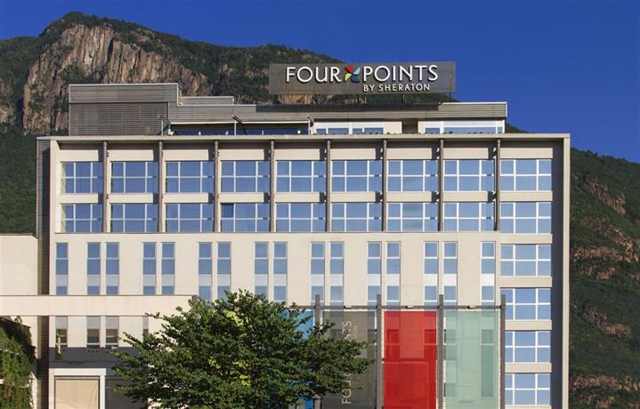 Four Points Sheraton Bolzano Bozen - dream vacation