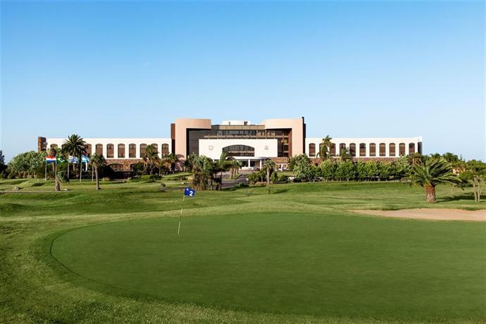 Sheraton Golf & Spa Resort Colonia del Sacramento - dream vacation