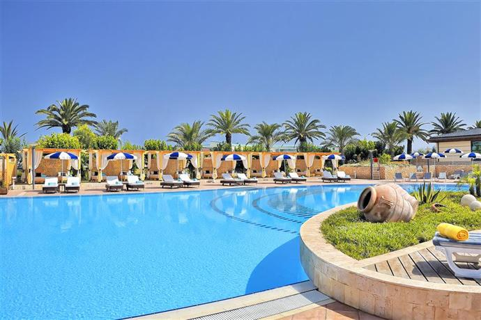 Sheraton Oran Hotel & Towers - dream vacation