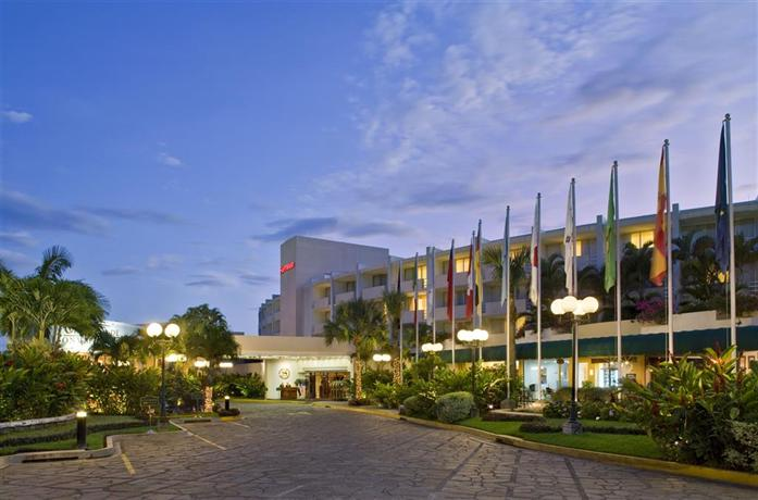 Sheraton Presidente San Salvador - dream vacation