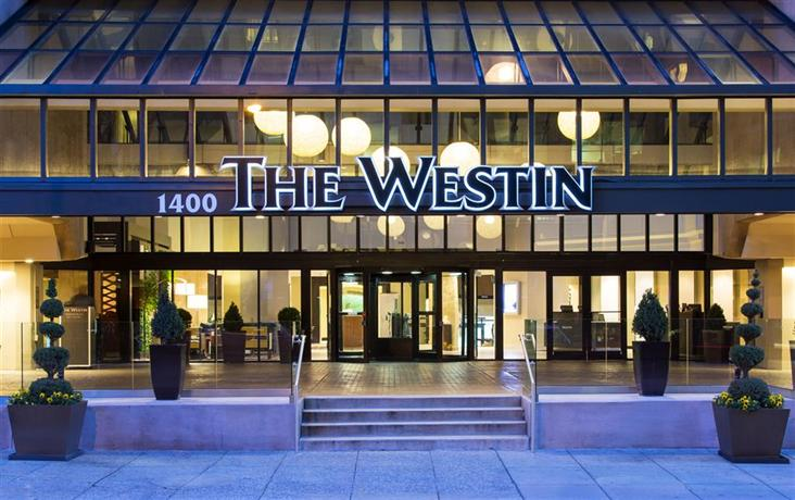The Westin Washington D C City Center - dream vacation