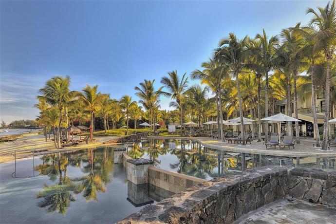 Le Meridien Ile Maurice - dream vacation