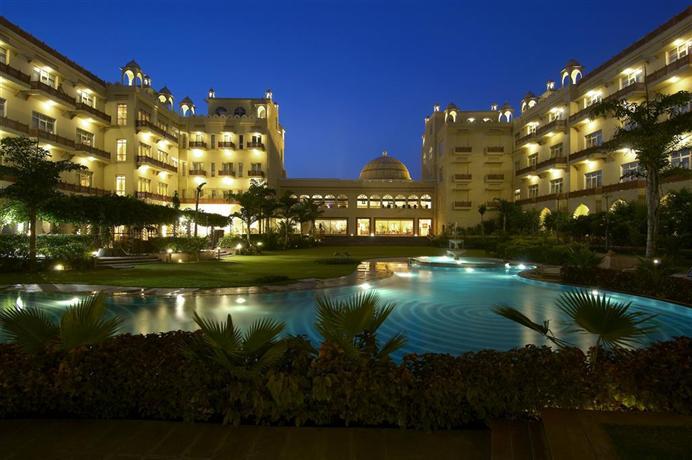 Le Meridien Jaipur - dream vacation