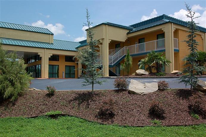 Motel 6 Milledgeville - dream vacation