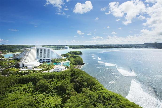 Sheraton Laguna Guam Resort - dream vacation