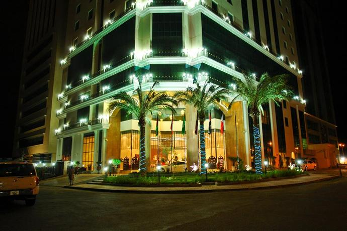 Best Western Plus Doha - dream vacation