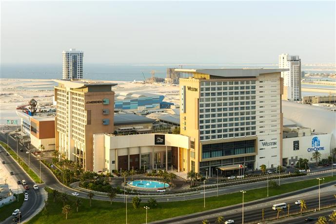 The Westin Bahrain City Centre - dream vacation